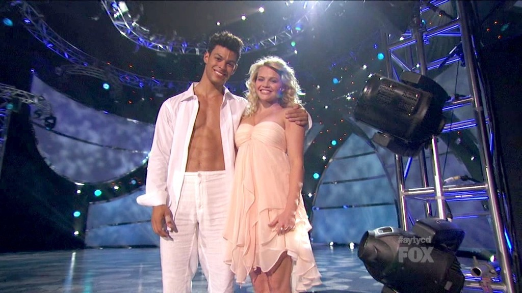 witney carson and chehon wespi tschopp dating Watch witney carson & chehon wespi-tschopp - samba by dancejunkiestv on dailymotion here.