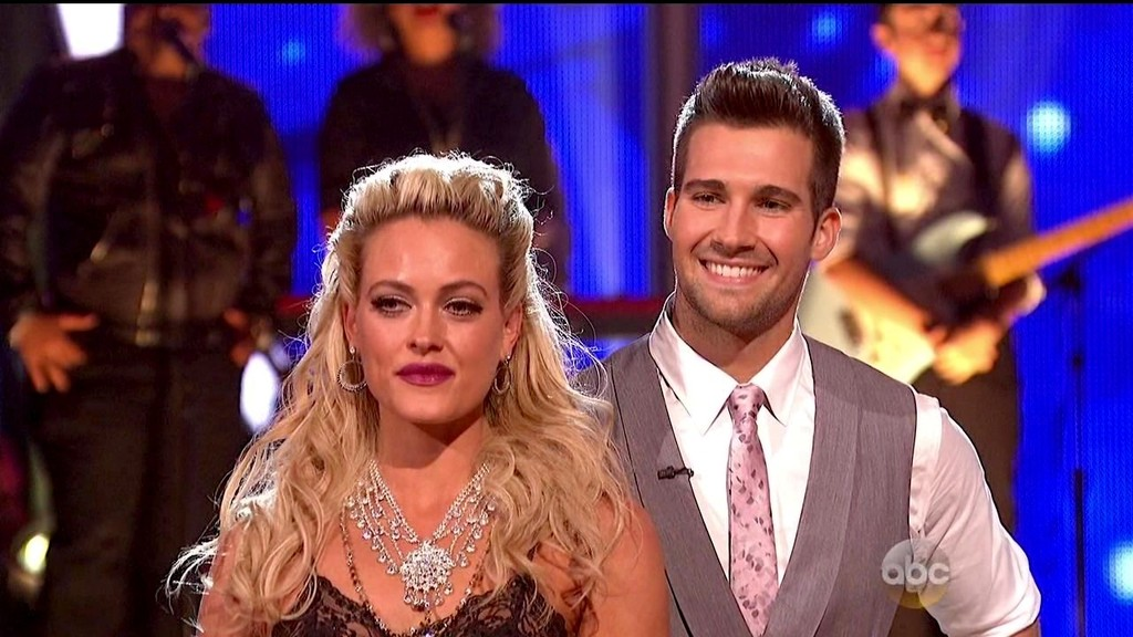 Peta and james dating dancing with the stars