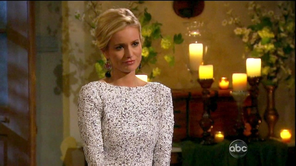 Emily Maynard Photos