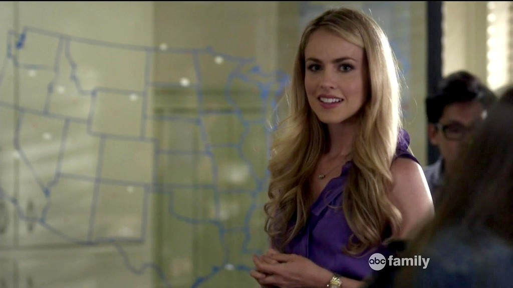 amanda schull in one - photo #13